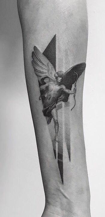 Eros Tattoo